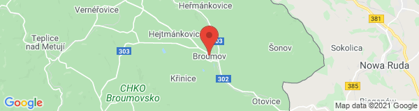 Broumov Oferteo