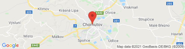 Chomutov Oferteo