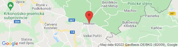 Hronov Oferteo