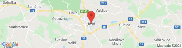 Jičín Oferteo