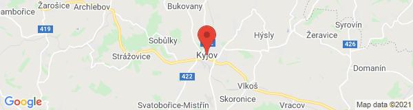 Kyjov Oferteo