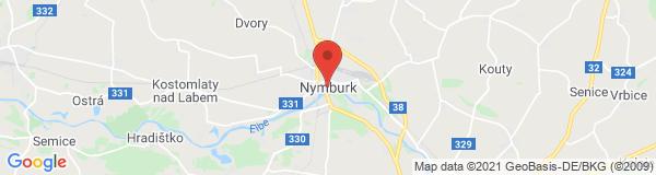 Nymburk Oferteo