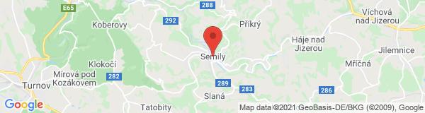 Semily Oferteo