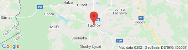 Tachov Oferteo