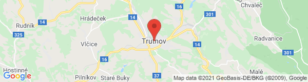 Trutnov Oferteo